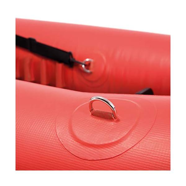 Intex Excursion Pro Kayak, Professional Series Inflatable Fishing Kayak 2