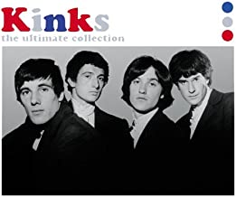 The Kinks - The Ultimate Collection