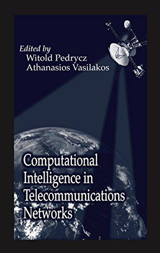 Computational Intelligence in Telecommunications Networks (English Edition)