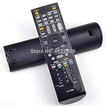 Calvas TX-NR414.TX-NR515.TX-NR717.TX-SR507S.TX-SR507.TX-SR-606.TX-nr809.TX-SR309.TX-NR708.TX-SR606.remote control for onkyo AV