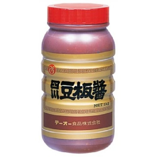 Teo Sichuan Doubanjiang 1kg