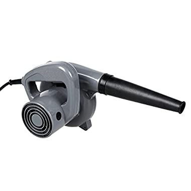 Homdox 500W Handheld Blower Dust Leaf Blower Vacuum for Shop Garage Garden
