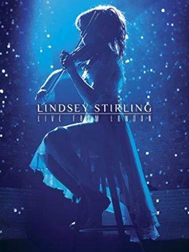 Lindsey Stirling - Live in London