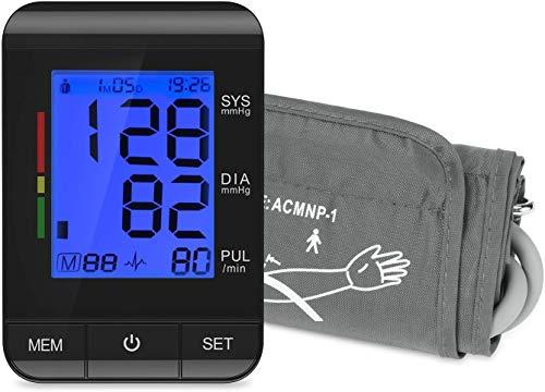 COULAX Oberarm-Blutdruckmessgerät