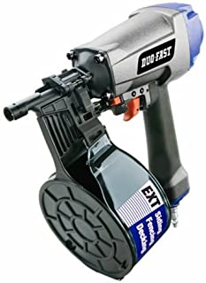 duo fast coil nailer parts