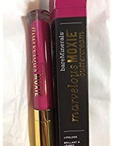 Bareminerals Marvelous Moxie Buttercream Lipgloss - Electric Fuchsia