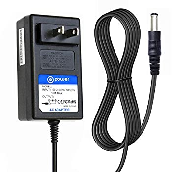 T-Power 16V Ac Dc Adapter Charger Compatible with for Yamaha PA-300 PA300 PA-301 PSR-S950 PSRS950 PSR-S670 PSRS670 PSRA2000 PSR-A2000 Motif Rack ES Keyboard Power Supply