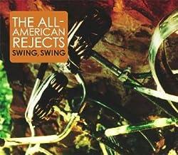 Swing Swing - Orange Vinyl