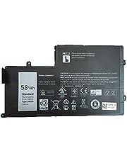 Hubei 7,4 V 58 Wh 0PD19 bateria do laptopa kompatybilna z Dell Inspiron 14-5447 serii 15-5547