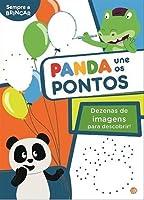 Panda une os pontos: Livro de atividades (Portuguese Edition)