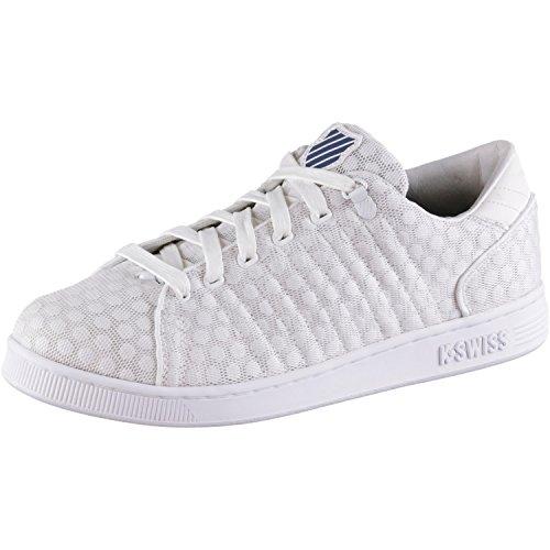 K-Swiss Lozan III 05293-145-M Unisex Sneaker Weiß 41.5