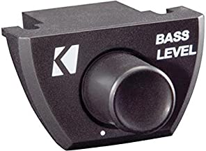 Kicker 43CXARC Bass Remote Control for KICKER CXA-Series/PXA-Serie/CX-Series Amplifiers