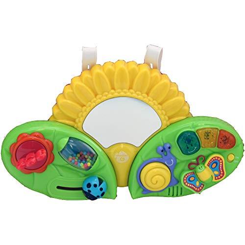 Globo Toys 5004 Vitamina _ G Essaye-Moi Fleur lumière et Son