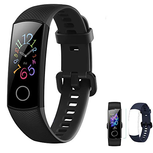 Honor Band 5 Fitness Tracker Heart Rate Monitor AMOLED 0.95...