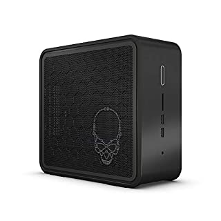 Intel NUC 9 Extreme Kit, NUC9i9QNX, w/US Cord, Single Pack, Model: BXNUC9i9QNX1 (B0851JV4R8) | Amazon price tracker / tracking, Amazon price history charts, Amazon price watches, Amazon price drop alerts