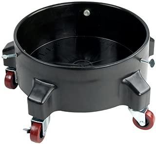 Black Grit Guard (R) Bucket Dolly