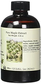 Best maple flavoring Reviews