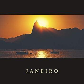 Janeiro (Nibiru Remix) (Nibiru Remix)