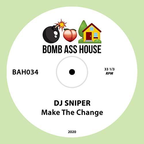 DJ Sniper