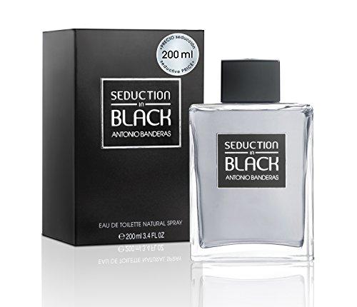 Antonio Banderas 62493 - Agua de colonia, 200 ml