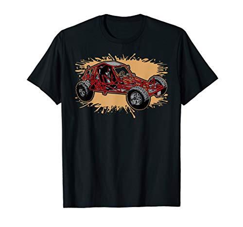 Dune Buggy Sand Rail T-Shirt