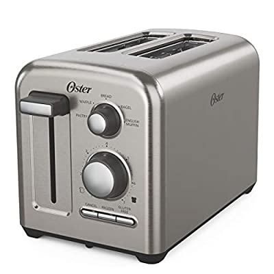 Oster Precision Select 2-Slice Toaster