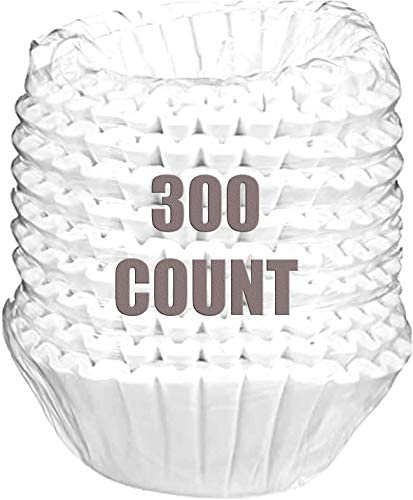 Coffee Filters 8 12 Cup Size 300 Pack product image
