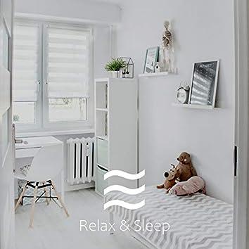 La Collecion de Ruido Blanco y Rosado Para Dormir Bien y Meditar