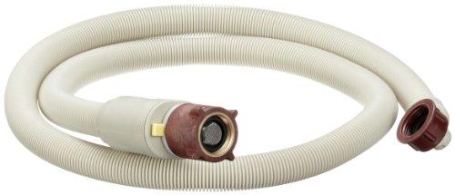 Electrolux 50284341000 Zulaufschlauch mit Sicherheitsventil 1,5 Meter - 3/4 Zoll