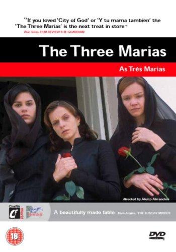 As Três Marias [Reino Unido] [DVD]