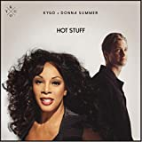 Qqwiter Kygo & Donna Summer Hot Stuff Poster und Drucke