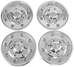 PHOENIX GQST50, Set of 4 - Hubcap for 15