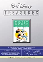 Walt Disney Treasures - Mickey Mouse in Living Color, Volume Two