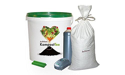Komposttee-Set von da Erdwurm