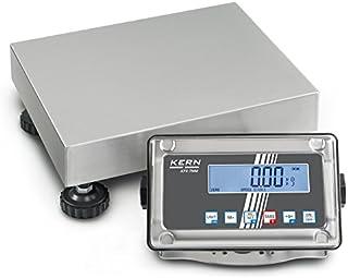 H/ängewaage W/ägebereich max Kern HCB 20K10 die Handliche f/ür erh/öhte Lasten 20 kg Pr/äzision bis 10 g