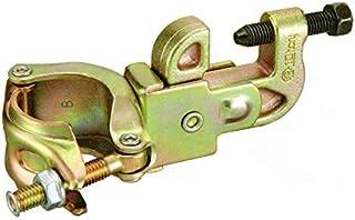 TOPキャッチクランプ(クイック37)自在 20個 CK-F37Q-V (タカミヤ hory) 鉄骨クランプ