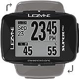 LEZYNE Super Pro GPS Negro Smart Loaded