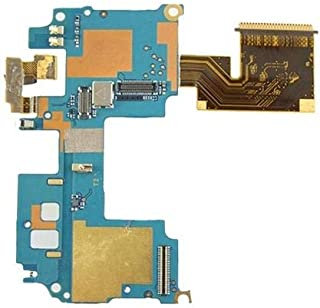 HTC الغيار Mainboard & Power Button Flex Cable and Camera Mainboard for HTC One M8 HTC الغيار