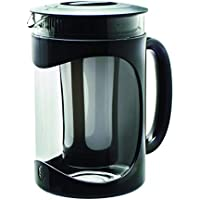 Primula 6 Cup Size Burke Deluxe Cold Brew Iced Coffee Maker