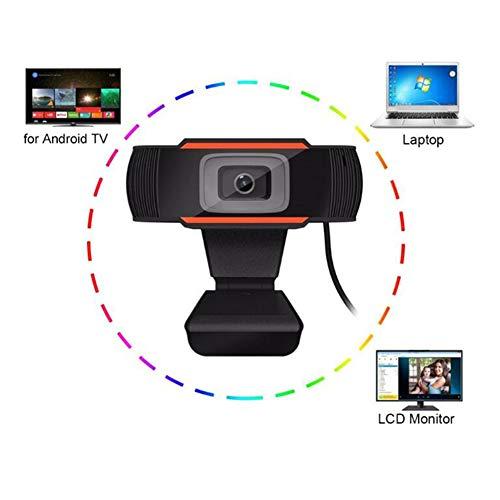 XLNB HD Auto Focus Webcam met Microfoon USB Computer Camera 3 Megapixel 1080P HD Video Call Beschikbaar Pro Streaming Web Camera Installatie Snelle Autofocus 2 Stks