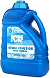 Darice 64-Ounce Bubble Solution-Includes Wand and Easy Pour Funnel Top-Works with Bubble Machines-for Weddings, Birthdays and Outdoor Events 30090907