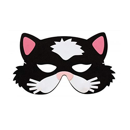 Generique - Masque Chat Enfant