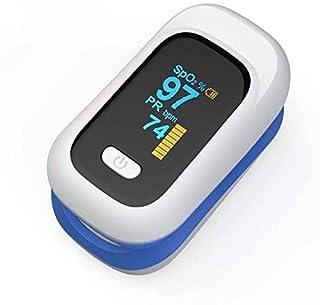 Dedo digital Pulso Oximetro de pulso SPO2 - color: azul (B00H8MLXGI) | Amazon price tracker / tracking, Amazon price history charts, Amazon price watches, Amazon price drop alerts