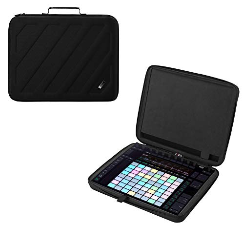 BUBM Travel Carrying Protective Case For Ableton Push 2 Controller,Waterproof &...