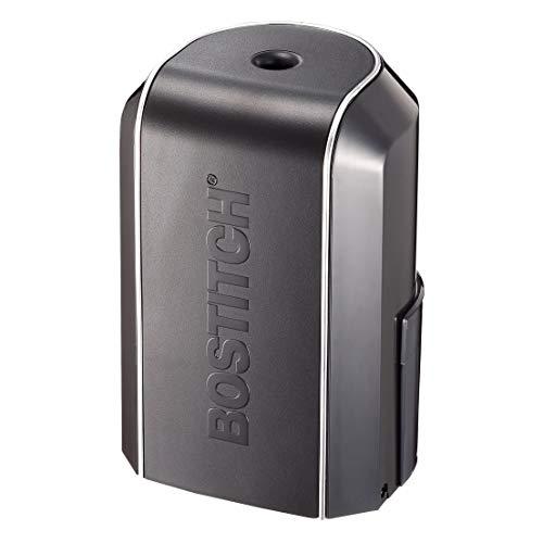 Bostitch Vertical Electric Pencil Sharpener, Black (EPS5V-BLK)