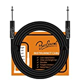 Guitar Cable 10 ft, BestSounds...
