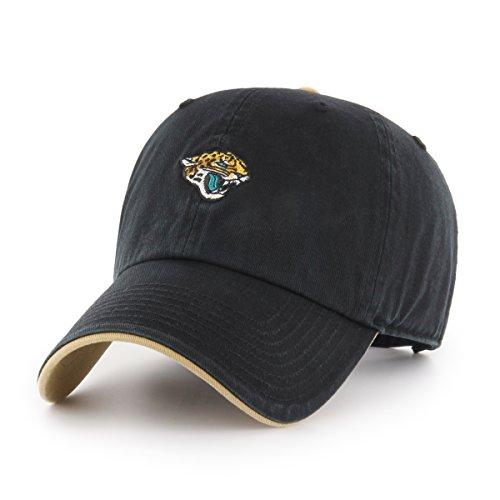 OTS NFL Jacksonville Jaguars Women's Gravity Challenger Adjustable Hat, Team Color, Women's