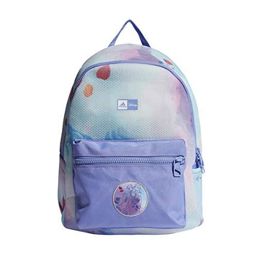 adidas GN8156 LK FRO CL BPK Sports backpack girls chalk purple/bliss purple/ice green NS