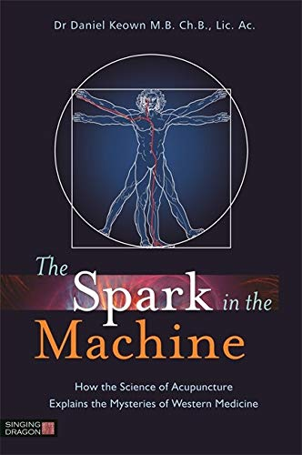 Spark in the Machine: How the Science of Acupuncture Explains the Mysteries of Western Medicine