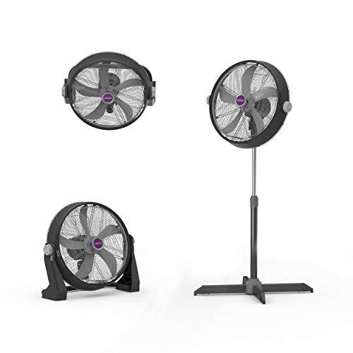 ventiladores de piso mytek fabricante Vortex